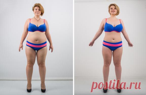 Хочу похудеть на 5 килограмм. Бесплатный онлайн-флешмоб похудения.