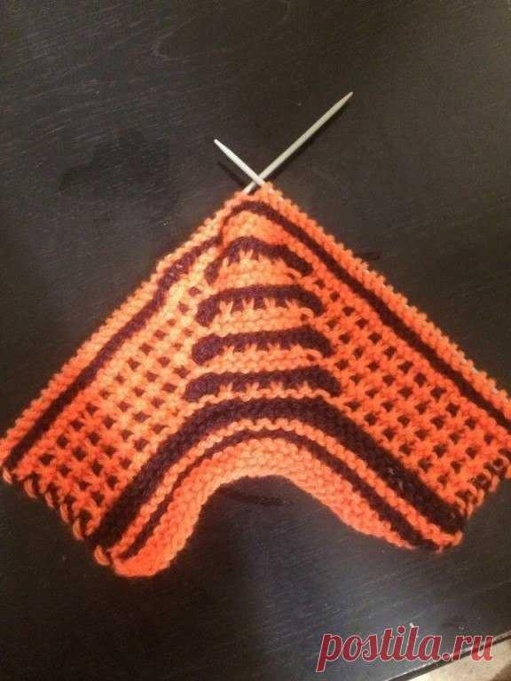рукоделие вязание шитье вышивка вязание постила