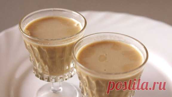 Coffee liqueur in house conditions – 2 best recipes