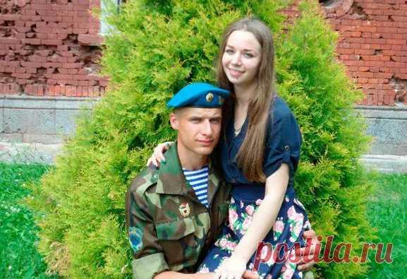 Почему девушки не могут дождаться парней из армии | Мифы и Психология | Яндекс Дзен