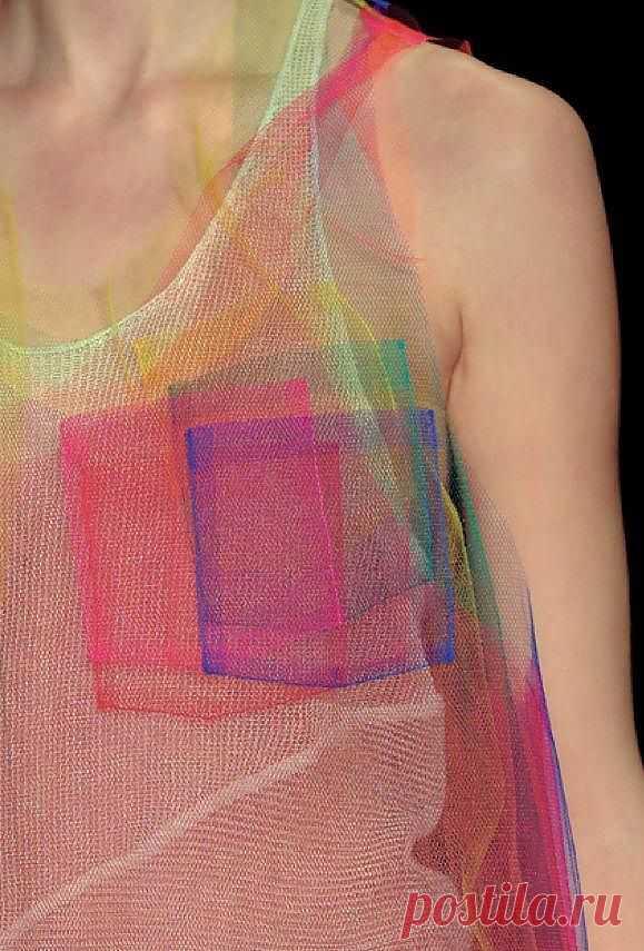 Карманов мало не бывает? / Фактуры / Модный сайт о стильной переделке одежды и интерьера