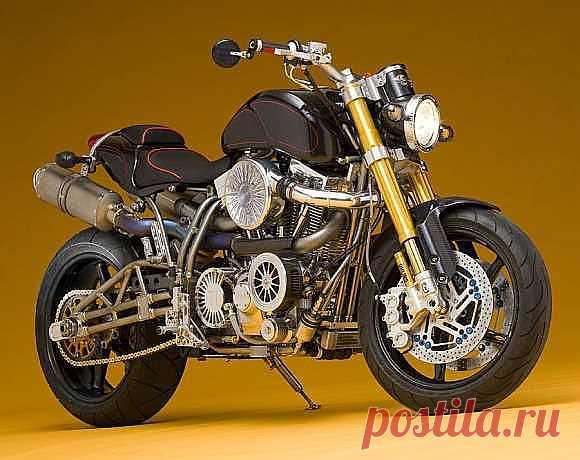 Ecosse FE Ti XX. Один из самых дорогих мотоциклов. Этот титановый байк с 2.4 литровым двигателем может похвастаться мощностью в 225 лошадиных сил. Стоимость 300.000$