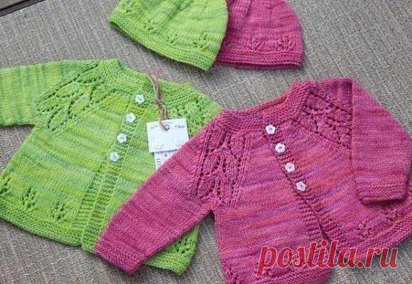 вязание спицами для детей вязание рукоделие дети вязаниедетям