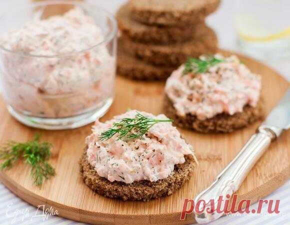 Завтрак с редакцией: готовим риет из рыбы – сайт рецептов Юлии Высоцкой