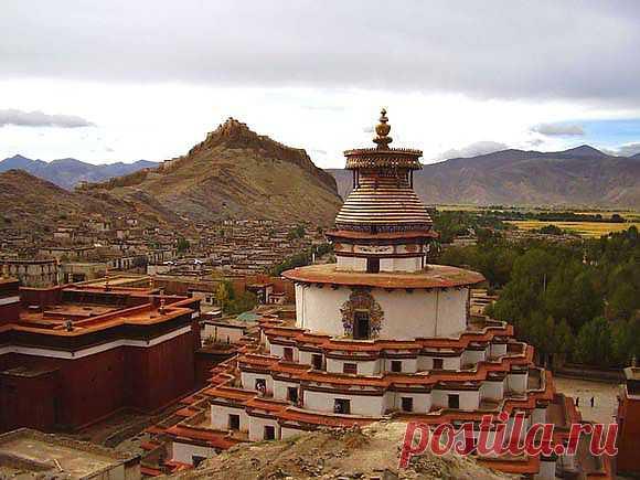 (+1) - Тибет | ТУРИЗМ И ОТДЫХ
