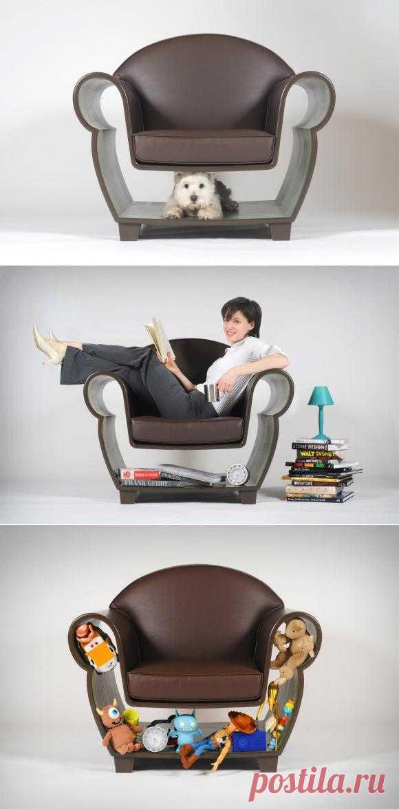 хитрое кресло