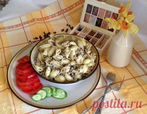 Макароны по-флотски рецепт 👌 с фото пошаговый | Едим Дома кулинарные рецепты от Юлии Высоцкой