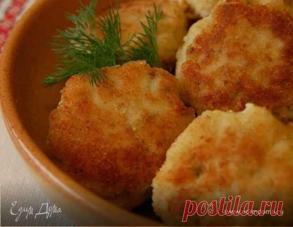 FISH CUTLETS. Ingredients: cod, eggs, fennel FISH CUTLETS. Ingredients: cod, eggs, fennel | Culinary website of Yulia Vysotskaya: recipes with a photo