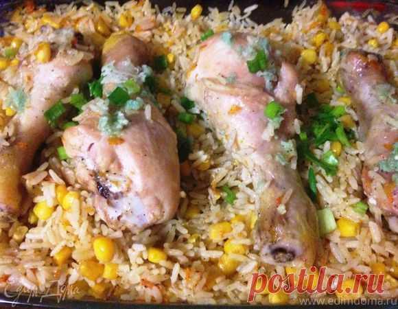 Рецепт куриной голени от юлии высоцкой #3