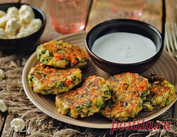 Не любите овощи? Научим их вас готовить: вкусные блюда из цветной капусты