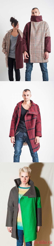 Пальто / Дизайнеры / Модный сайт о стильной переделке одежды и интерьера