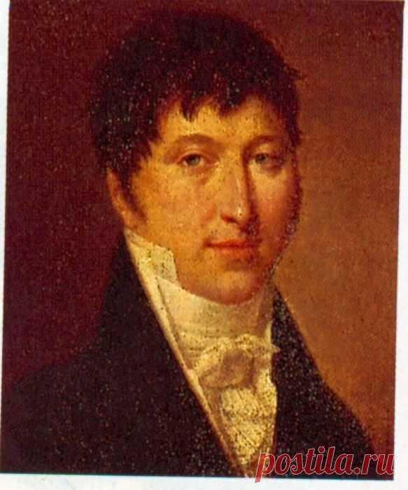Французский композитор Родольф Крейцер. Два скрипичных концерта