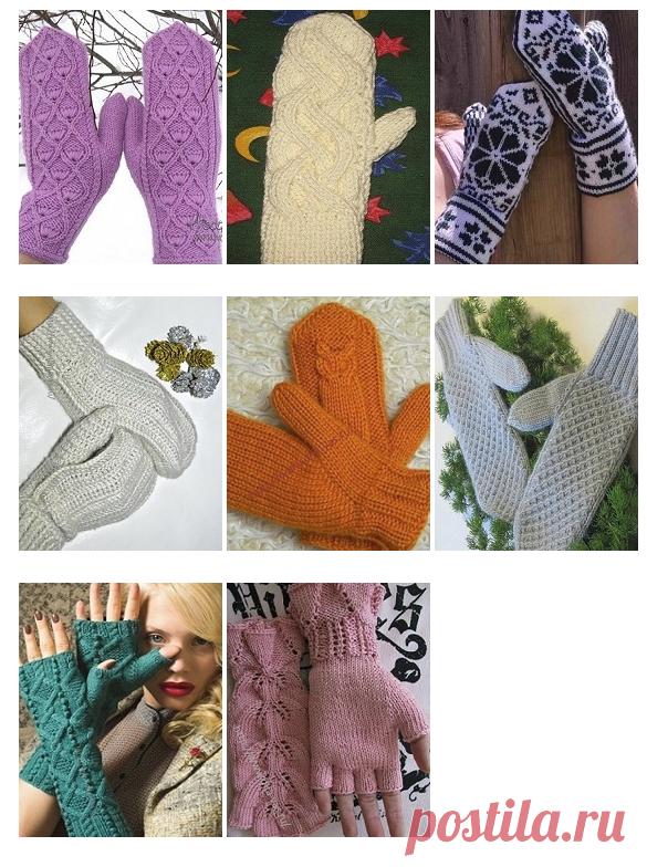 вязание вещи связанные своими руками уникальны рукоделие 4