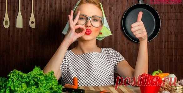 Полезные советы и кулинарные хитрости — Чудеса
