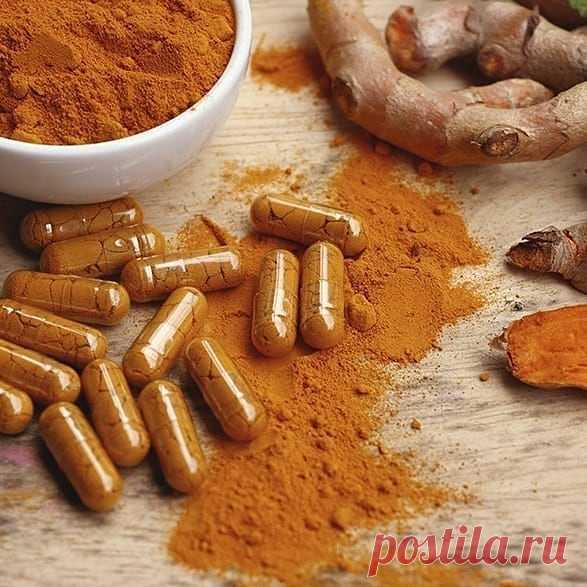 Куркума: порошок, заменяющий аптечку Рецепты лечения с помощью куркумы. Их много, и все они просты и доступны каждому.