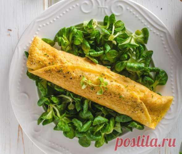 6 блюд, чтобы наконец-то спокойно есть на ночь и не поправляться