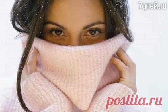Как приготовить косметичку к холодному сезону?