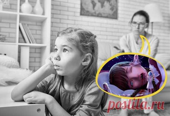 13 фраз, которые нельзя говорить ребенку. …никогда и ни при каких условиях | Рекомендательная система Пульс Mail.ru