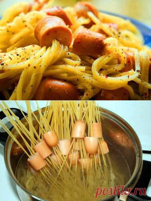 необходимости для макароны с сосиской рецепт фото оформить гостиную минималистичном