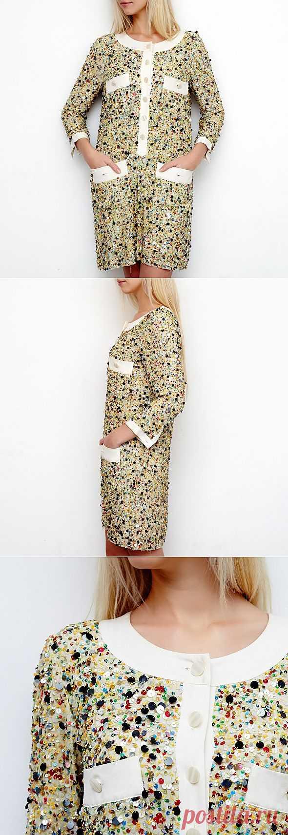 Мешанина / Декор / Модный сайт о стильной переделке одежды и интерьера
