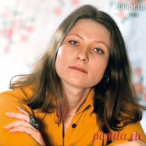 Людмила Зайцева, 21 июля, 1946