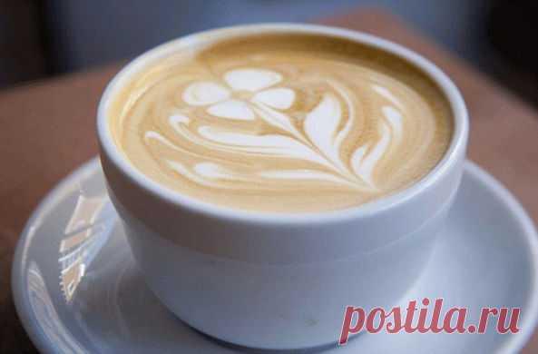 Ученые изучили мозг любителей кофеина