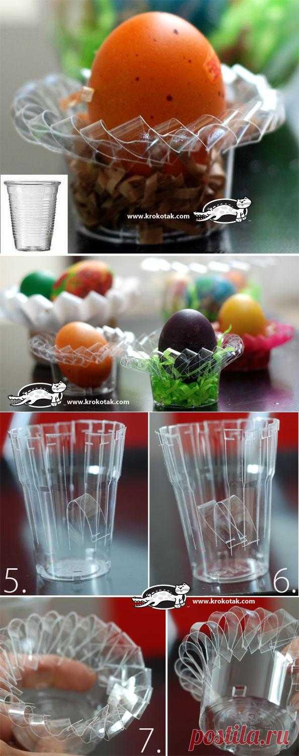 держатели для яиц