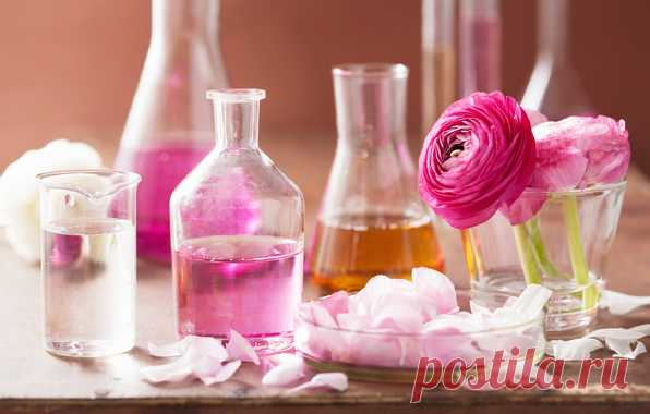 Эти витаминные добавки в шампунь укрепляют волосы и избавляют от их выпадения... Не могу налюбоваться своими волосами!