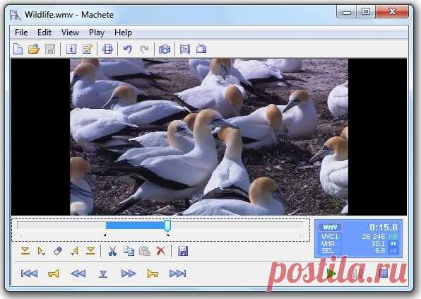 Лучшие видеоредакторы для монтажа и обработки видео бесплатно