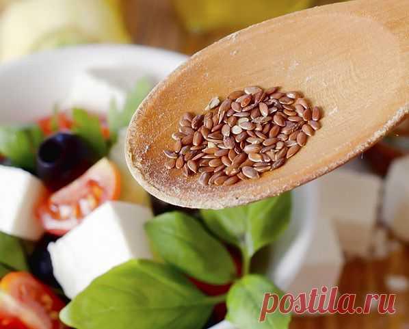 5 суперпродуктов для здорового питания | Лайфхакер
