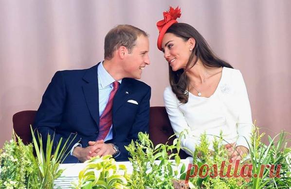 Королевская загадка разгадана: почему сын Уильяма и Кейт всегда одет в шорты