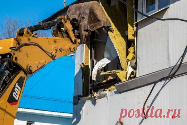 Ради строительства Южной обводной дороги будут сносить жилые дома | 63.ru - новости Самары