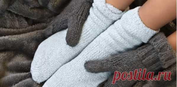 Если у вас холодные руки и ноги — будьте осторожны, это густая кровь! ВОПРОСЫ-ОТВЕТЫ