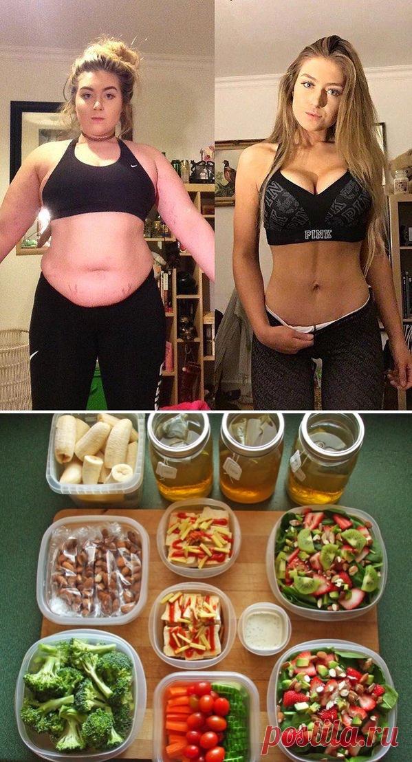 на сколько правильно худеть в месяц