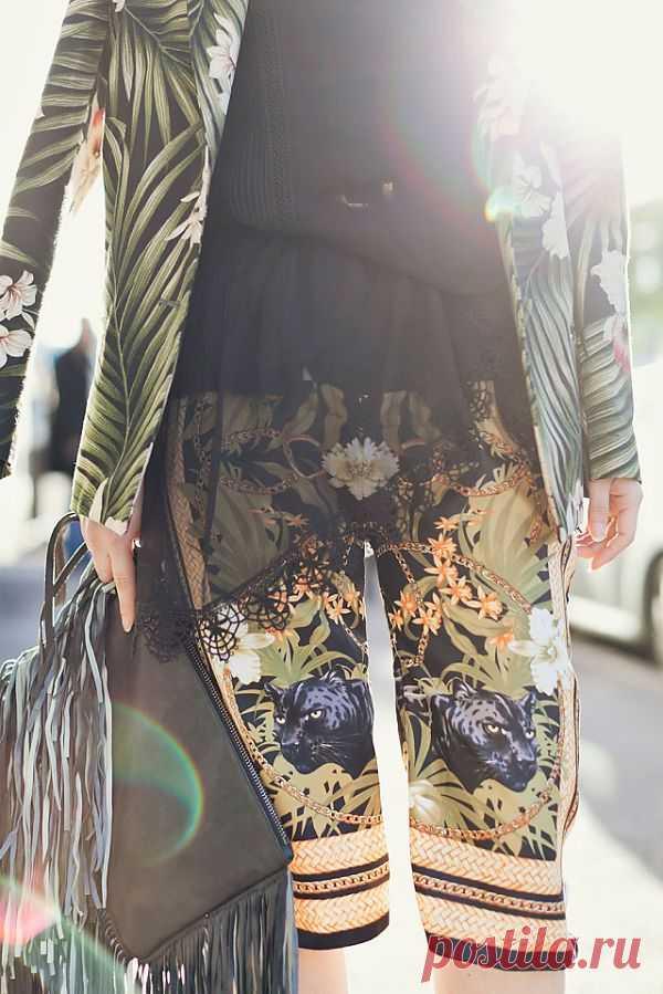 Шьем шорты из платка (мастер-класс) / Платки / Модный сайт о стильной переделке одежды и интерьера