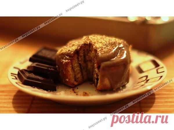 Шокобон (Shokobon) пошаговый рецепт с фото