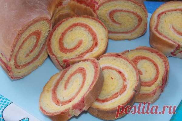El pan australiano de hortalizas | CityWomanCafe.com