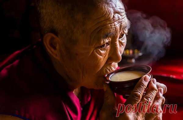 Чем питаются тибетские монахи | БЛОГ НЕ БЛОГЕРА | Яндекс Дзен