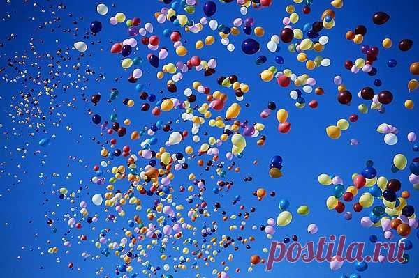 путь праздник каждый день)))