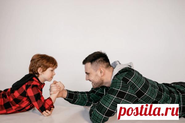 Почему ребенок говорит родителям «Я тебя ненавижу!» - Папамамам — МИФПапамамам — МИФ