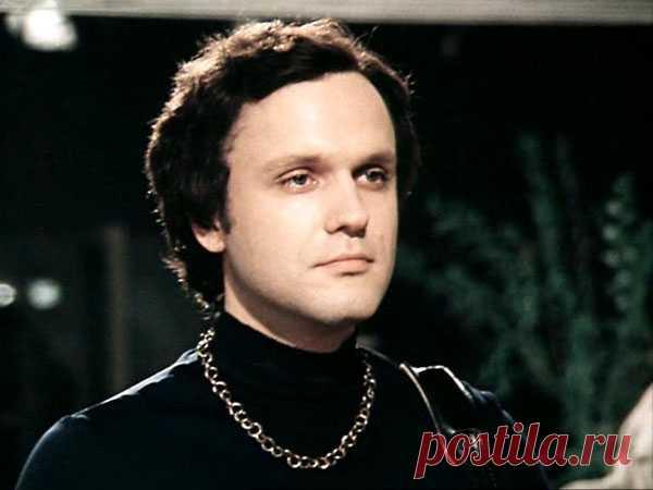 Николай Ерёменко мл., 14 февраля, 1949 • 27 мая 2001