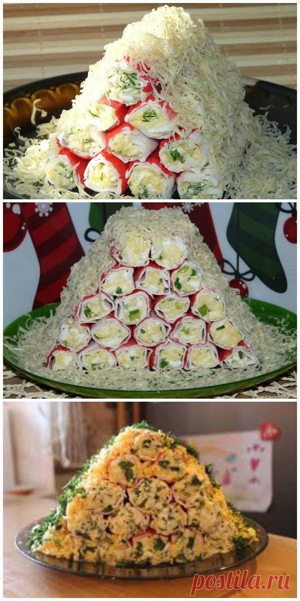 салат монастырская изба рецепт с фото артемьев