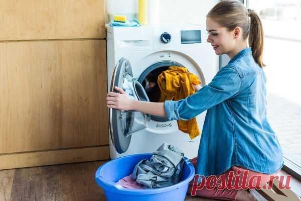 Чем почистить лоток стиральной машинки от стирального порошка и загрязнений »
