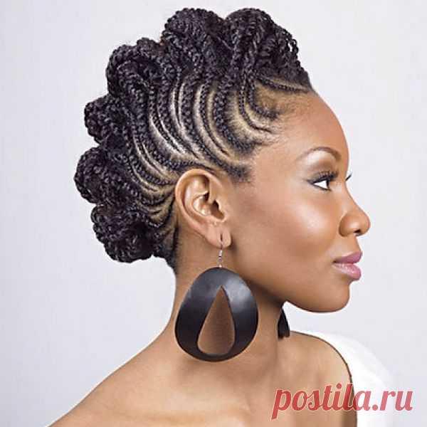 Петушок - гребешок / Прически / Модный сайт о стильной переделке одежды и интерьера