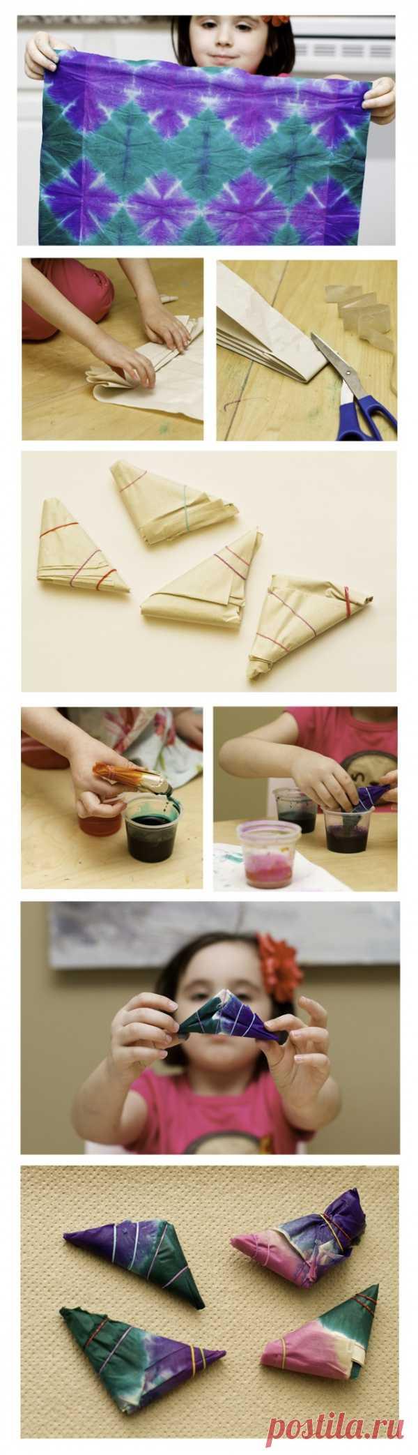 La idea para la creación de la cinta hermosa