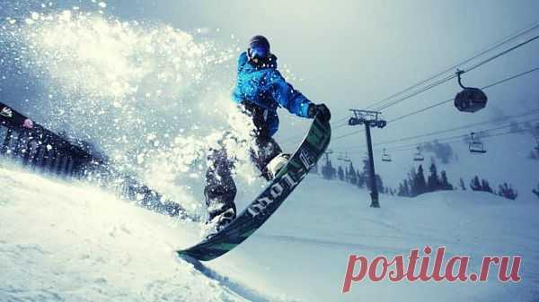 Сколько стран на планете предлагают катание на горных лыжах и сноуборде? | Adrex.com