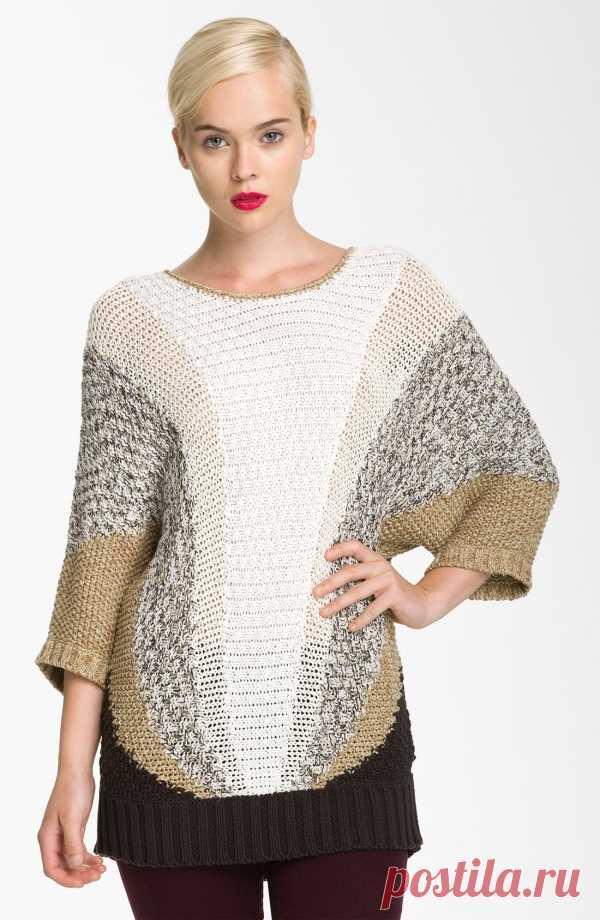 Свитер MARC BY MARC JACOBS Модная одежда и дизайн интерьера своими руками