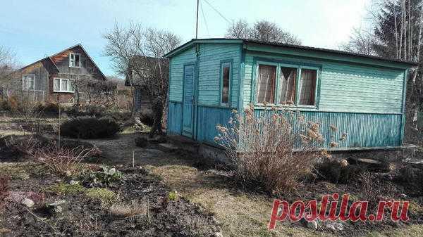 Реконструкция старого дома на даче: план работ, советы