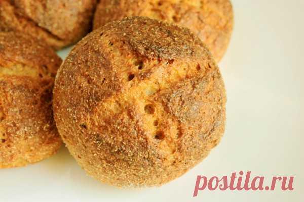 Как приготовить булочки из цельнозерновой муки - Пошаговые рецепты с фото, видео рецепты блюд. Мастер-классы - Кулинария - IVONA - bigmir)net - IVONA bigmir)net