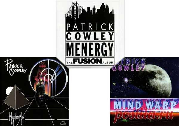 Patrick Cowley - Discography - 3CD (1981-1982) Mp3 Исполнитель: Patrick CowleyНазвание: Discography - 3CDАльбомы: Menergy, Megatron Man, Mind WarpСтрана: СШАГод: 1981-1982Жанр: Hi-NRG, Electronic, DanceКачество: Mp3 | 320 kbps + ImageПродолжительность: 3 альбома, 28 треков - общее время 3ч. 02м. 38с.Размер: 445 MB Патрик Джозеф Коули (PATRICK